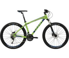 GIANT TALON 1 LTD GREEN/BLUE 2017