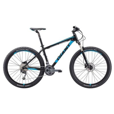 GIANT TALON 2 LTD Black/Blue 2017