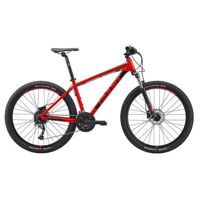 GIANT TALON 3 LTD RED 2017
