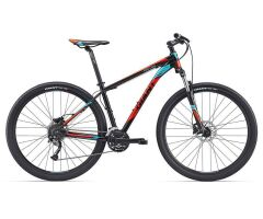 GIANT REVEL 29 2 BLACK 2017