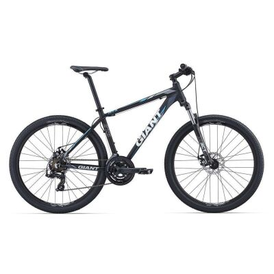 GIANT ATX BLACK/BLUE 2017