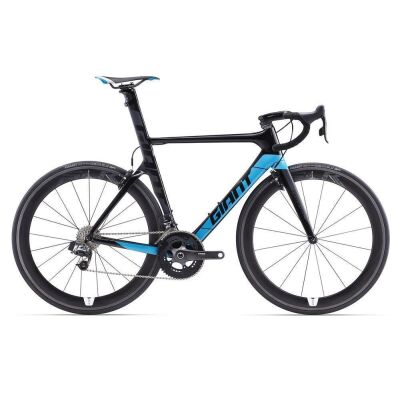 GIANT PROPEL ADVANCED SL 0 2017