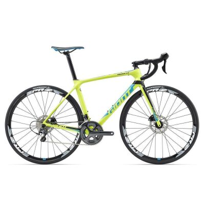 GIANT TCR ADVANCED 1 DISC 2017