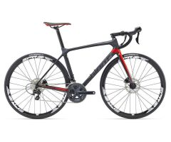 GIANT TCR ADVANCED 2 DISC 2017