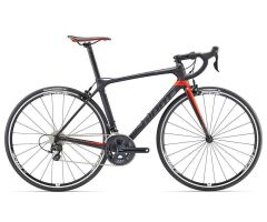 GIANT TCR ADVANCED 2 2017