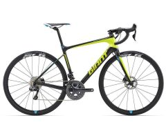 GIANT DEFY ADVANCED PRO 0 2017