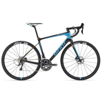 GIANT DEFY ADVANCED PRO 1 2017