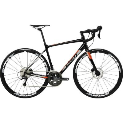 GIANT CONTEND SL 0 DISC 2017