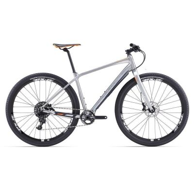 GIANT TOUGHROAD SLR 0 2017