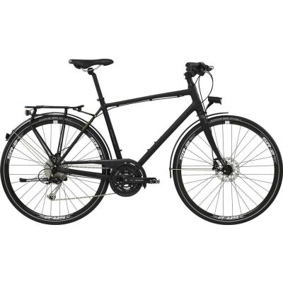 GIANT FASTCITY RS 2 Black Urbanbike 2017