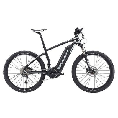 GIANT DIRT-E+ 2 500WH BLACK/WHITE 2017