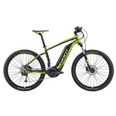 GIANT DIRT-E+ 2 400WH GREEN 2017