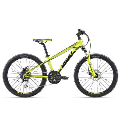 GIANT XTC SL JR GREEN 2017