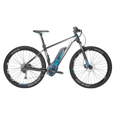 BULLS TWENTY9 E1 schwarz matt/weiß 29 Zoll E-Bike / Herren E-MTB 2018