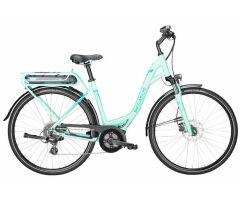 PEGASUS SOLERO E8 hellgrün-matt 28 Zoll E-Bike /...